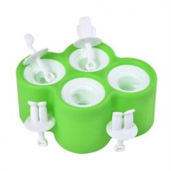 美國品牌 ZOKU 矽膠冰條模具 - 野生動物園