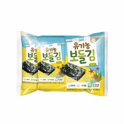 貝貝有機營養紫菜4克x4 921381(3件)