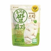 貝貝有機營養米餅(原味)924153(3件)