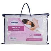 Dunlopillo Woman Pillow With Gift