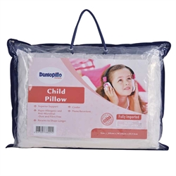 鄧祿普小童枕連贈品