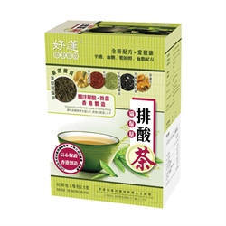 好蓮貓鬚草排酸茶2.5克x60