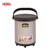 Thermos 6L Outdoor Shuttle Chef RPC-6000(6L) With Gift