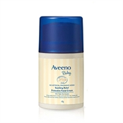 Aveeno Baby Soothing Relief Protective Facial Cream 48g