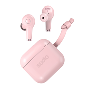 Sudio Ett True Wireless Ear Phone SU-ETTPNK Pink
