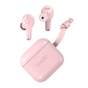 Sudio Ett 真無線降噪藍牙耳機 SU-ETTPNK 粉紅色