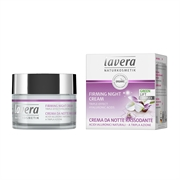 Lavera Firming Night Cream Karanja Oil - Organic White Tea 50ml 4021457624928