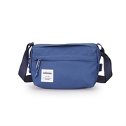 Hellolulu HOLLIS Mini All Day Bag 50170-07 - Smoke Blue