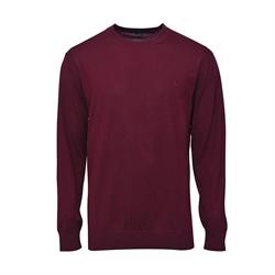 Montagut 特級純羊毛毛衣SWM1120057-魅夜紫