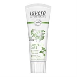 Lavera 有機全效護理薄荷牙膏 75ml 4021457629183