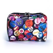 LeSportsac Extra Large Rectangular Cosmetic 7121MP-G713