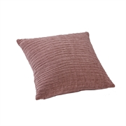 Cushion Cover 42x42cm JS016193-06 - Peach