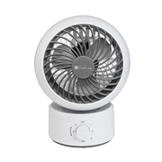 Turbo 6-inch mechanical fan TDF-M06
