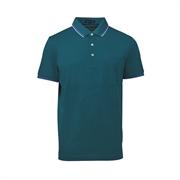 Montagut Premium Double Mercerized Cotton Polo Shirt 3KT2212039 - Green