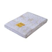 日本单人纯棉毛巾被 140X190cm 790g (金色)