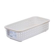 Like-It Laundry Basket (S) SCB-14 White