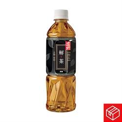 道地極品解茶 500毫升x24(1箱)