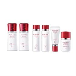 SOFINA ALBLANC 潤白美肌防曬乳液套裝