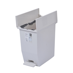 RISU 腳踏式垃圾桶 20公升