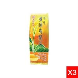 天仁凍頂烏龍茶150克 (3件)