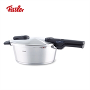 Made in German Vitaquick black Pressure Cooker 2.5L 600430020030 With Gift