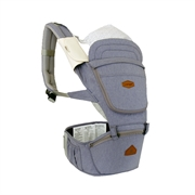 I-AngelLight 2 In 1 Baby Carrier (Blue)