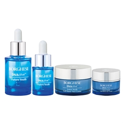 BORGHESE DNActive™ Future Youth Rejuvenating Set (2021-SS-10).