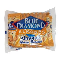 BLUEDIAMOND Nuts 10's 142g (More flavors-Same flavor 2 pcs ).