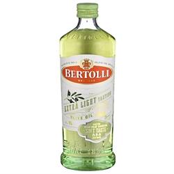 Bertolli Extra Light / Classico Olive Oil 1L (More flavors- same flavor 2 pcs).