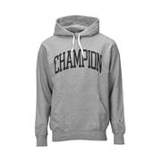 Champion Men's Print Hoodie Sweatshirt C3-Q123 - Grey.
